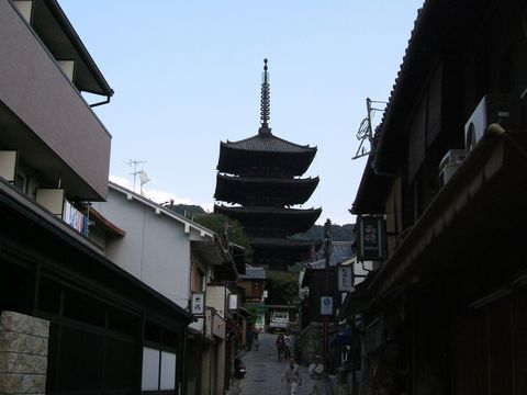 京都・大阪の旅その6 趣のある ...